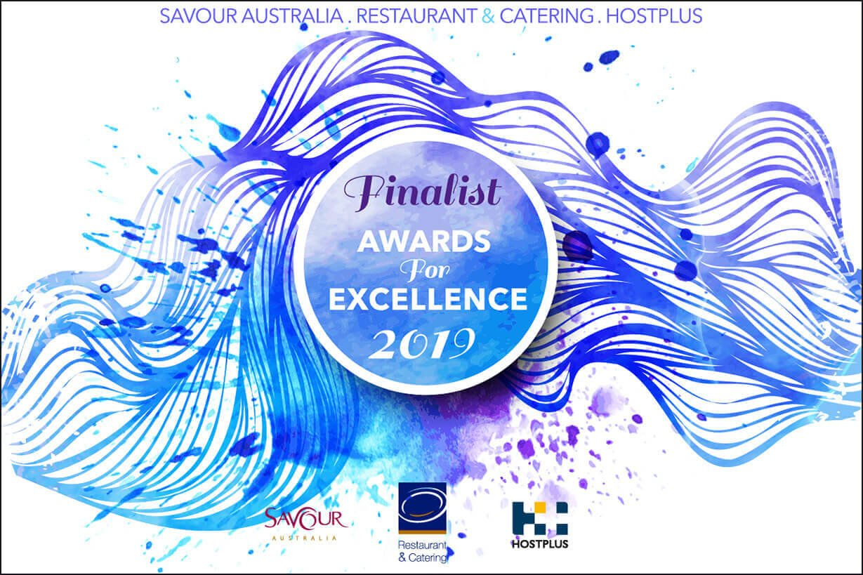 The Savour Australia Hostplus Awards 2019